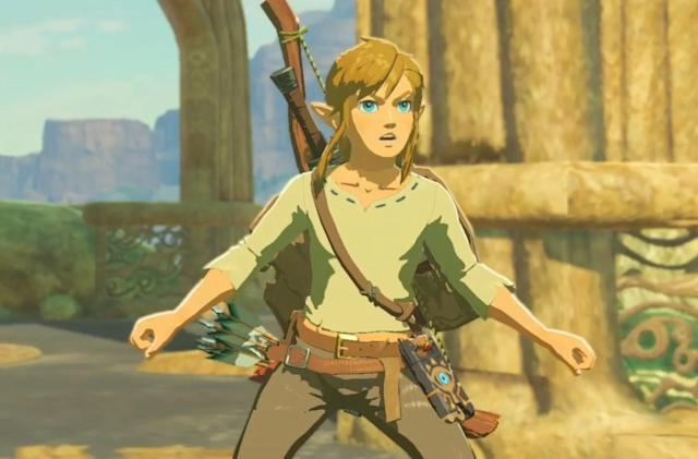 Nintendo's fastest-selling console ever couldn't top 'Zelda'