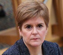 Sturgeon denies 'spin' over damning care homes report