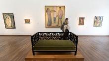 Vienna marks 100 years since artistic heyday