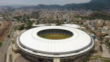 Fury in Brazil as Famous Maracana Stadium Used as Backdrop for Porn Movie Sex Scene