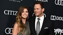 Chris Pratt talks baby news, life in quarantine on video call with mother-in-law Maria Shriver