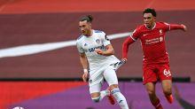 Liverpool and Leeds put on 'proper spectacle', says Jurgen Klopp