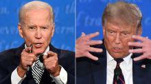 Trump vs Biden: el presidente se niega a asistir al segundo debate luego de anunciarse que sería virtual