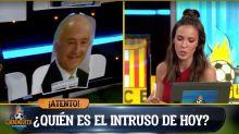 Histórico vacile en directo a 'El Chiringuito de Jugones': la clave está en la foto