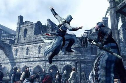 """The Daily Grind: Would you try an MMO with """"realistic"""" combat?"""