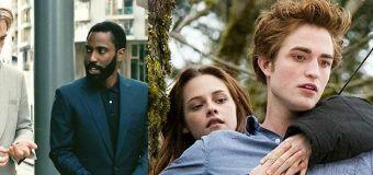 《吸血新世紀》花瓶變《天能》影帝潛力股!實力男神 Robert Pattinson 的蛻變史