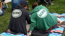 KCRW Blames Massive Job Cuts on 30% Operating Budget Loss