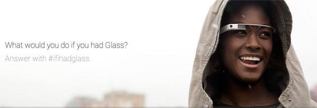 Google selects Glass Explorers, will send invites to winners over the next few days