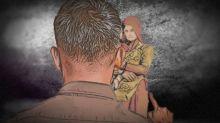 """""""En cuarentena con mi agresor"""", el drama de una joven forzada a vivir el encierro con su padre"""