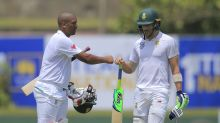 1st test: South Africa 86-6 in reply to Sri Lanka's 287