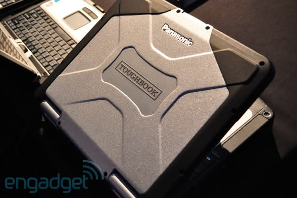 Panasonic Toughbook 31 packs Core i3, i5 processors, tough inside and out