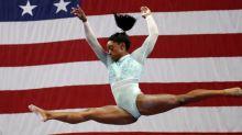 Gym - USA - Quand Simone Biles assume son poids