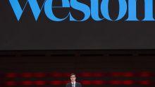 George Weston Ltd. reports fourth-quarter profit up from year-ago mark
