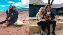 What Love Island's Joe Garratt thinks of Lucie Donlan and Luke M's relationship