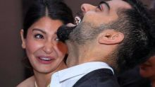 8 Adorable Photos Of Virushka That Will Make Us Miss Their Being Together