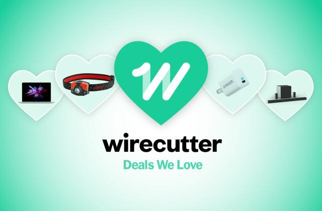 Wirecutter's best deals: Save $200 on a 13-inch MacBook Pro (2019)