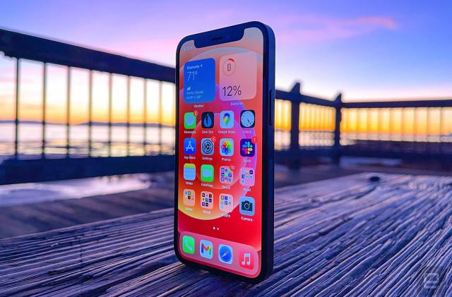 Apple releases iOS 14.5 with stricter app tracking privacy