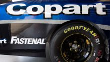 Copart Earnings Stronger Than Expected; Stock Signals Record High