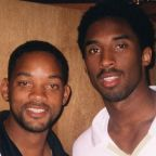 Will and Jada Pinkett Smith Mourn Kobe Bryant and His Daughter Gianna: 'Life Is So Fragile'