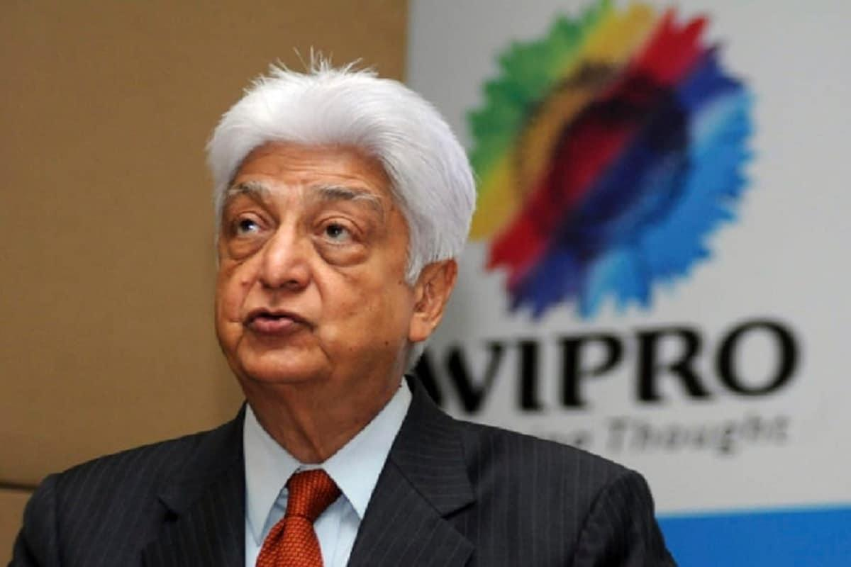'For Cost-effective, Quick Vaccination…': Azim Premji ...