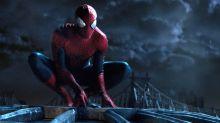 'Spider-Man' Beaten at the Box Office, but Still Fairly Amazing