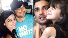 Sushant Singh Rajput's Sister, Shweta Shares An Emotional Video In The Memory Of Her Late Brother
