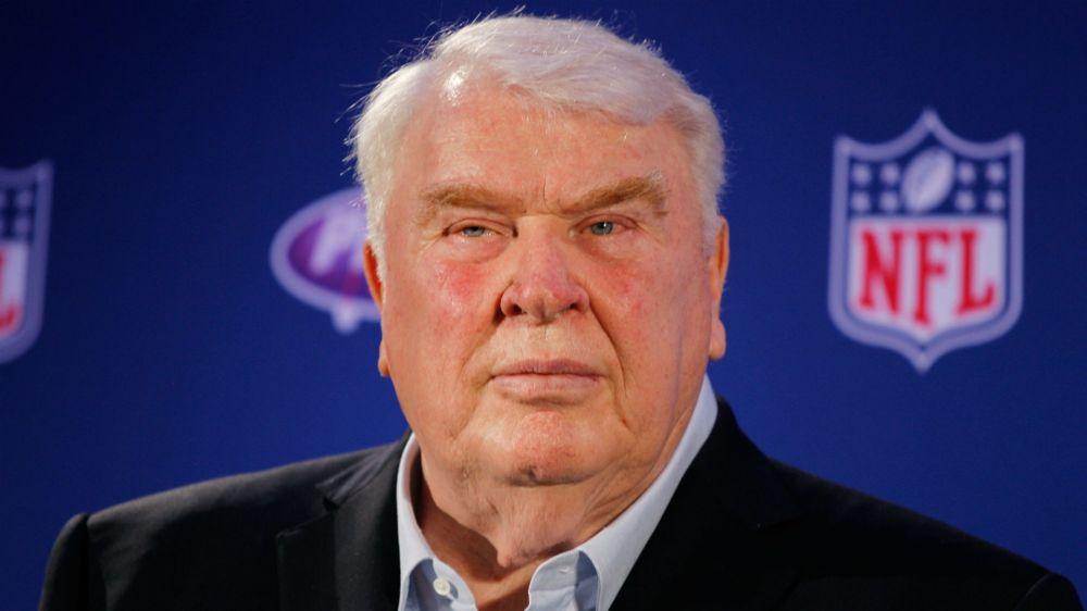 Madden slams Raiders move to Las Vegas