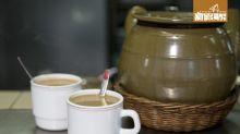 網民熱捧 澳門 美食 |大三巴 附近掃街:蛋殼咖啡+秘製牛雜+豬扒包