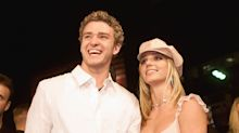 Justin Timberlake Responds To Britney Spears 'Collaboration' Offer