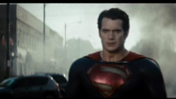 'Man of Steel' movie review