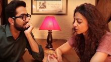 'Andhadhun' Poster: Ayushmann's Next Looks Like a Trippy Thriller