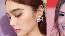 不用整容也可有立體五官!亞洲女星上鏡全靠「微閃妝」