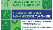 Sostenibilità: Gruppo Cap lancia Let's green!, concorso che premia buone pratiche