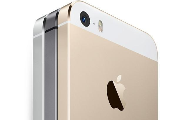 Gold iPhone 5s in short supply as Apple only ships 'tens' of units to stores