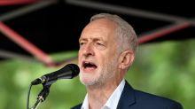 Jeremy Corbyn Likened To Hitler By Tory Leadership Candidate Matt Hancock