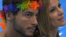 GF Vip, flirt tra Adriana Volpe e Andrea Denver? Le foto sono virali