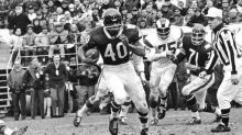 'There was a standard': Walter Payton's son, Jarrett, reflects on Gale Sayers' death and what the 2 Hall of Fame running backs meant to the Chicago Bears