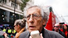 Piers Corbyn announces 'drink against curfew' event - at his own trial over breaking COVID rules