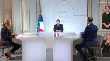 """Coronavirus : une """"aide exceptionnelle"""" de Macron pour les bénéficiaires des minima sociaux"""