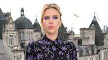 Scarlett Johansson urges actors to 'go straight to the police' when dealing with 'terrifying' paparazzi
