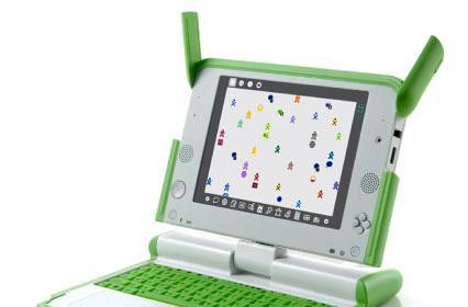 "OLPC ""refocuses"" its mission, cuts staff by 50%"