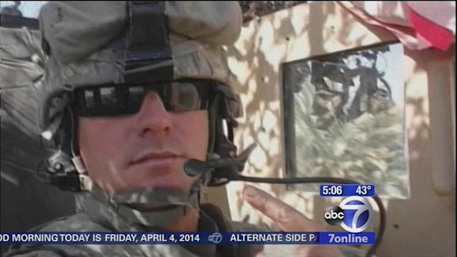 Details emerge about Fort Hood shooter