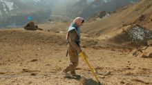 Decades on, Soviet bombs still killing people in Afghanistan
