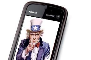 Nokia 5800 XpressMusic with North American 3G coming to flagship stores soon, probably tomorrow