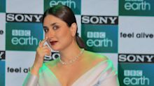 Saif and I love watching adventure TV shows together: Kareena
