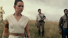 'Star Wars: The Rise Of Skywalker' is not repairing 'The Last Jedi,' insists JJ Abrams