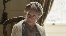 Maggie Smith reniega de sus dos papeles más famosos