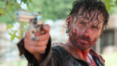 Walking Dead creator confirms Lincoln news