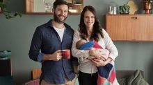 Jacinda Ardern engaged to long-time partner Clarke Gayford