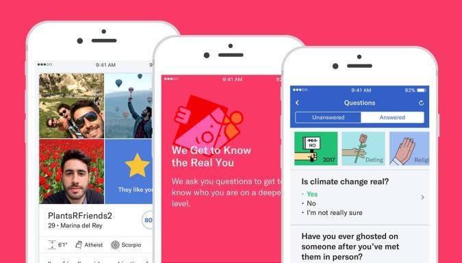 Trump or nah? OkCupid now matches partners' politics